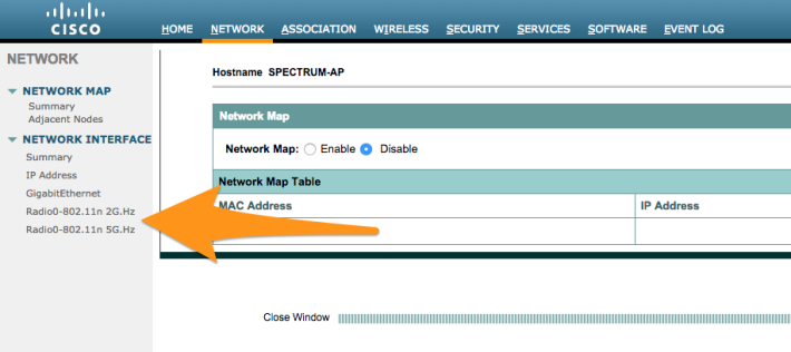 AP-Network