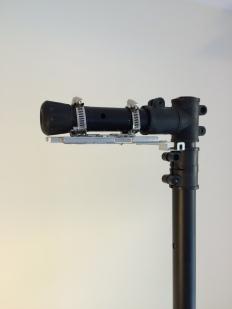 04 Speaker Tripod - Head