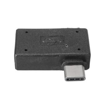 Banggood.com 90 degree USB type-C